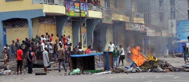RD Congo - Révision constitutionnelle : Kinshasa au bord du KO
