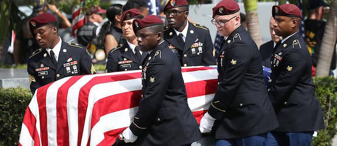 Terrorisme : que fait l'armée américaine en Afrique ?