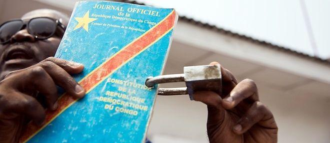 Kabila - RD Congo : l'État de droit menacé