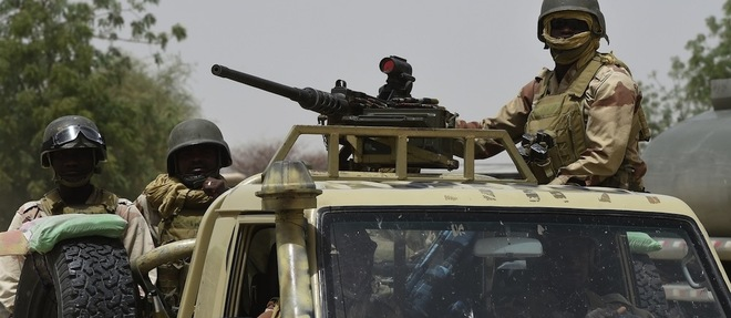 Lutte contre Boko Haram - Nigeria : l'insuffisante réponse militaire