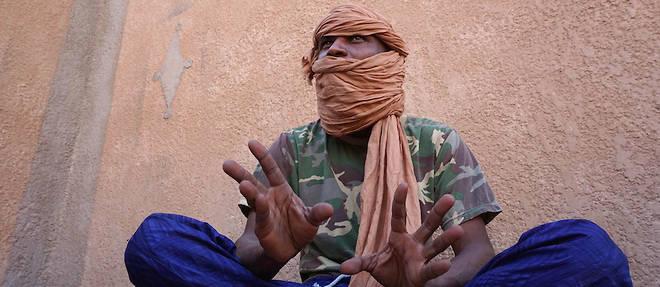 Niger : dans l'univers des passeurs d'Agadez