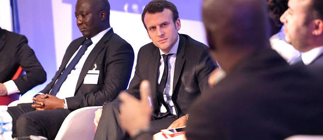 Magaye Gaye : « L'Europe et l'Afrique devraient s'attaquer aux vrais problèmes »