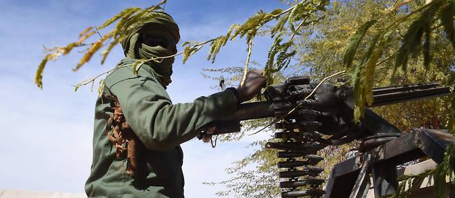 Niger, l'avancée de la menace djihadiste