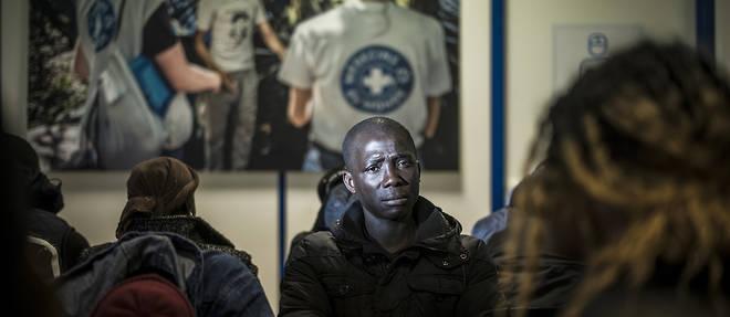 Migrants - Daniel Bréhier : « Le parcours d'émigration les a cabossés »