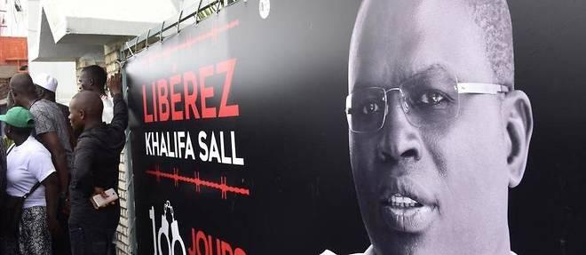 Sénégal - Affaire Khalifa Sall : son procès renvoyé au 3 janvier 2018
