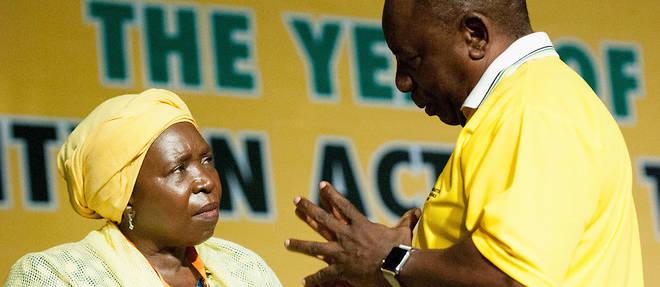 Pourquoi l'ANC met l'Afrique du Sud face à son destin