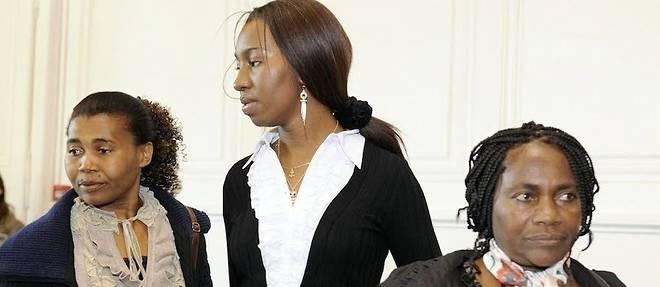 Mais où est passée l'épouse de Béchir Saleh condamnée pour « esclavage domestique » ?