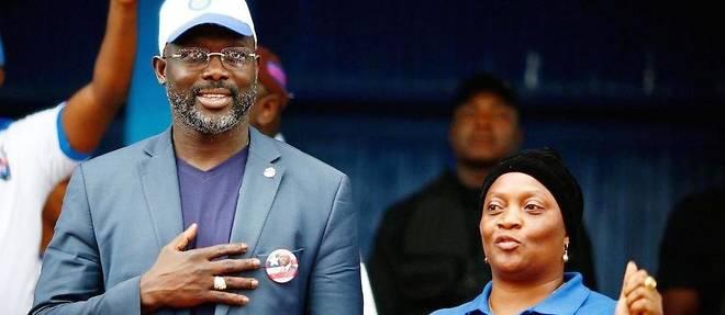 Liberia : mais qui est Jewel Howard Taylor, la nouvelle vice-présidente ?