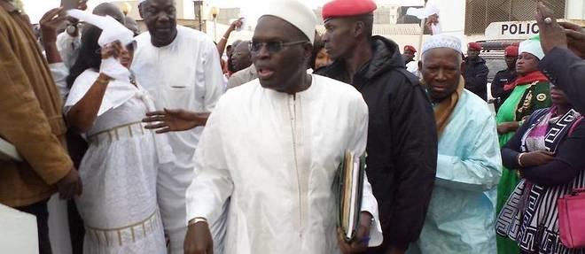Sénégal - Procès de Khalifa Sall : une bataille de procédure sans merci