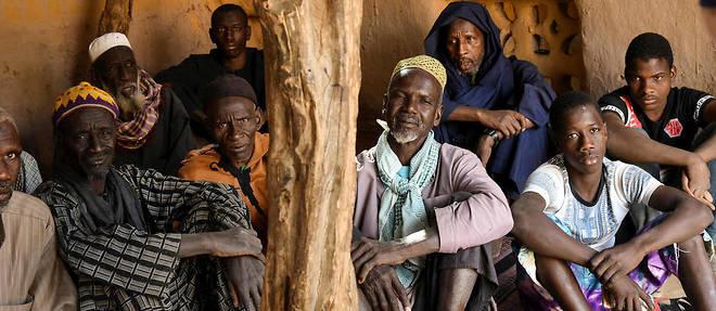 Mali : les héros de la diaspora