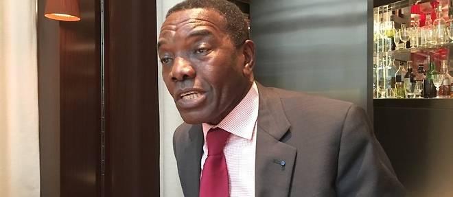 RD Congo - André-Alain Atundu : « Il ne s'agit pas d'une opération de persécution des chrétiens »