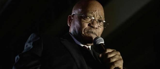 Afrique du Sud : Jacob Zuma, l'homme qui ne voulait pas laisser le pouvoir