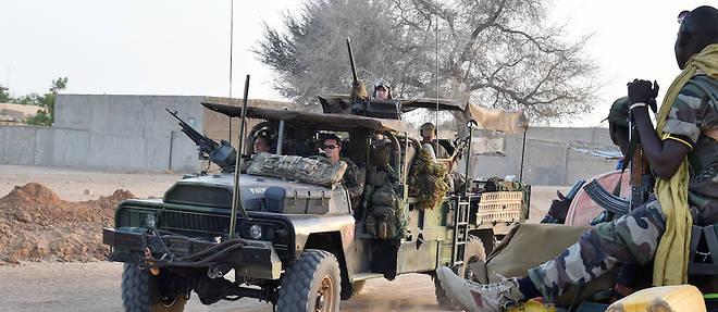 Forces étrangères au Niger : tout le monde n'est pas d'accord