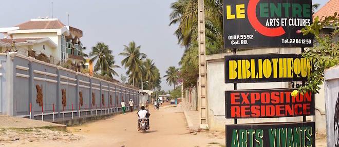 Robert Vallois : « Pour nous, la restitution des œuvres au Bénin, c'est déjà du concret »