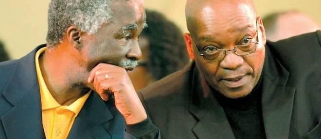 Jacob Zuma : le plus long « exit » de l'histoire sud-africaine