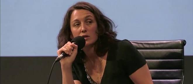 Leyla Dakhli :