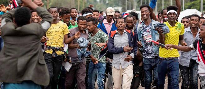 René Lefort : « L'Éthiopie est sur un point de bascule »