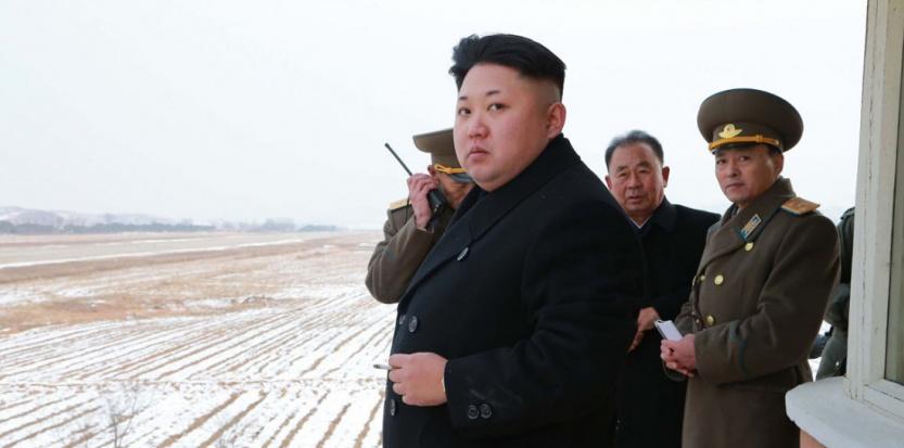 Une attaque de l'internet nord-coréen ? Mais quel internet ?
