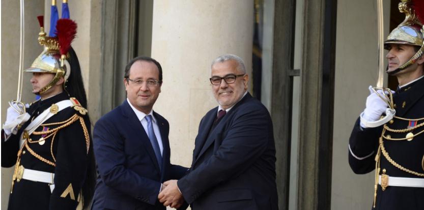 Torture, fouille, diplomatie... pourquoi la France et le Maroc s'étaient brouillés