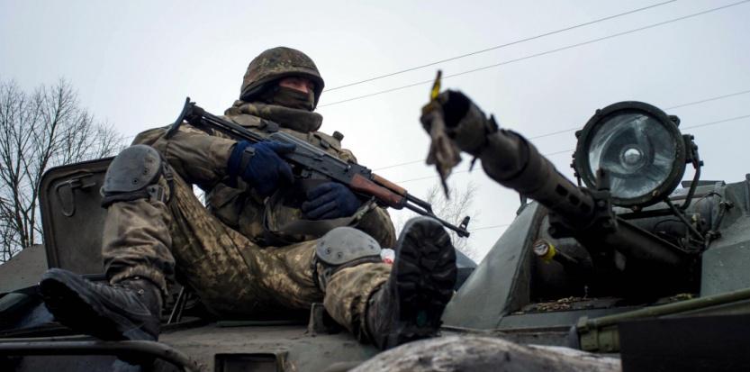 L'Est de l'Ukraine, le coeur de la guerre froide américano-russe ?