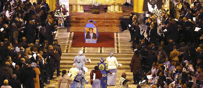 RD Congo : le scandale des opposants morts en exil