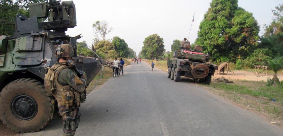 Soldats français accusés d'abus sexuels sur des enfants en Centrafrique : les zones d'ombre