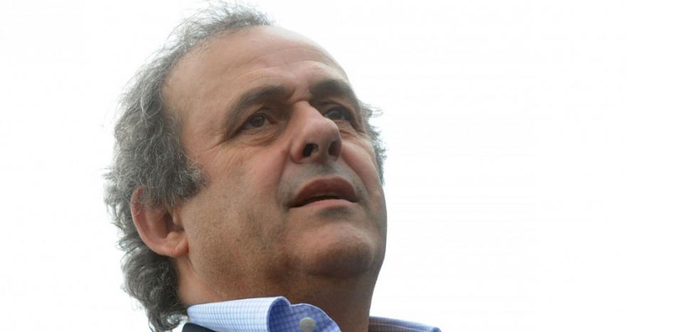 Platini président de la Fifa ? Une route semée d'embûches