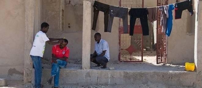 Agadez : que faire des réfugiés soudanais ?