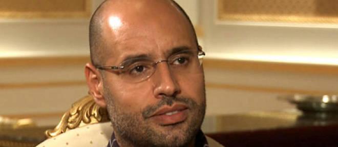 Libye : Saïf al-Islam Kadhafi se rêve président