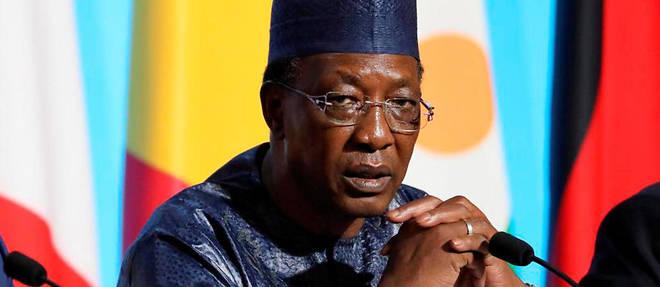 Tchad - Idriss Déby Itno : à l'horizon, l'hyperprésidence