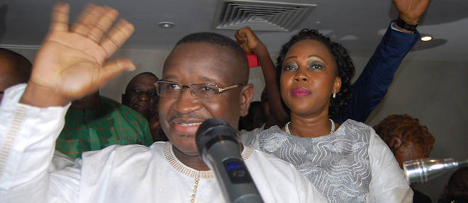 Sierra Leone : le chef de l'opposition déclaré président, mais son adversaire refuse le verdict