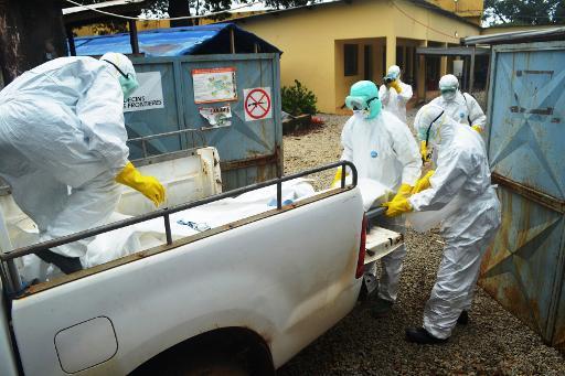 Ebola: Obama veut 88 millions de dollars pour lutter contre le virus en Afrique