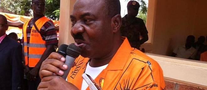 Bertin Béa : « L'État centrafricain n'existant quasiment plus… »