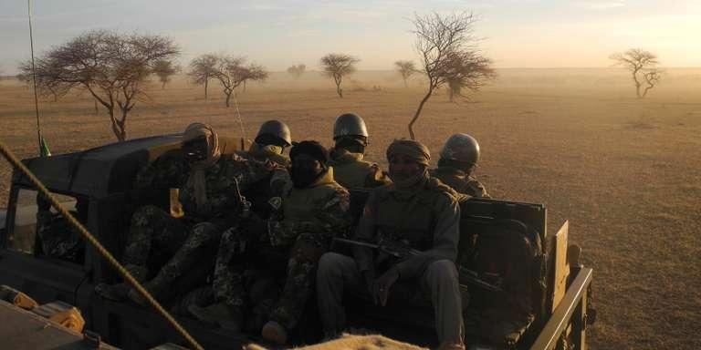 L'armée malienne soupçonnée d'« exécutions sommaires »