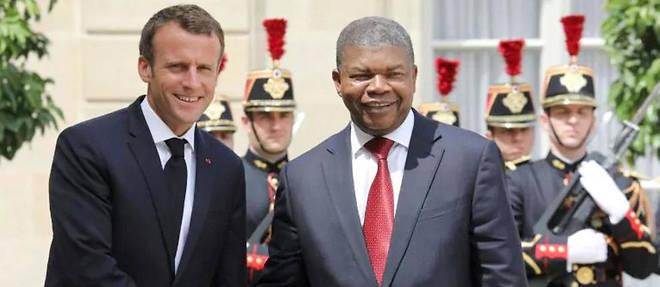 Angola-France : les enjeux d'une rencontre