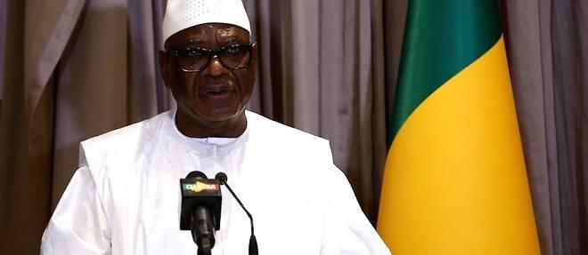 Mali : la course à la présidentielle est lancée