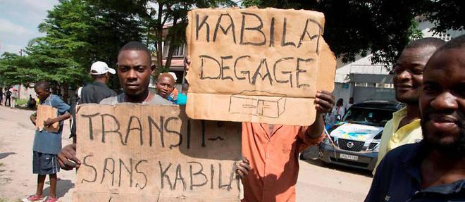 RDC - Comité laïc de coordination : ce fer de lance de la contestation