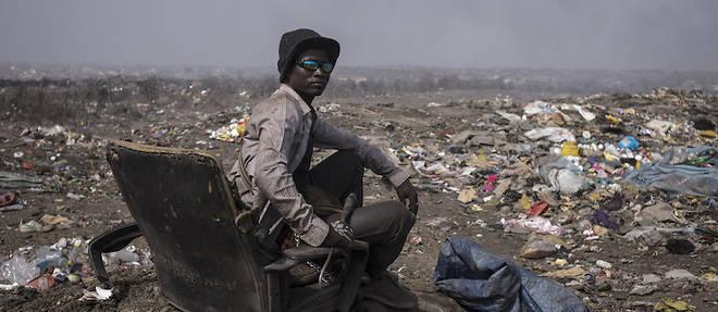 Déchets - Sénégal : un casse-tête nommé Mbeubeuss
