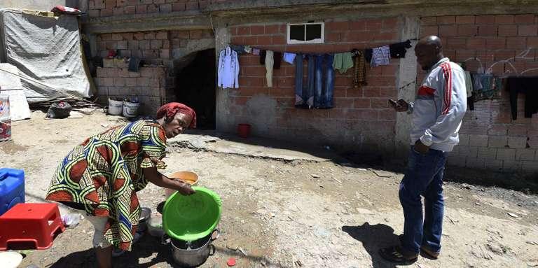 Au Maghreb, la persistance d'un racisme anti-Noirs