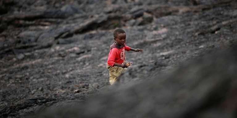 En RDC, les enfants volés de Goma