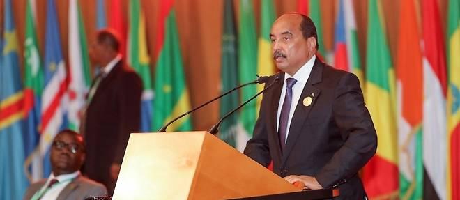 Mauritanie : l'Union africaine se penche sur des dossiers brûlants à Nouakchott