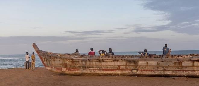 Togo : ce nouveau port de Lomé dont les pêcheurs ne veulent pas