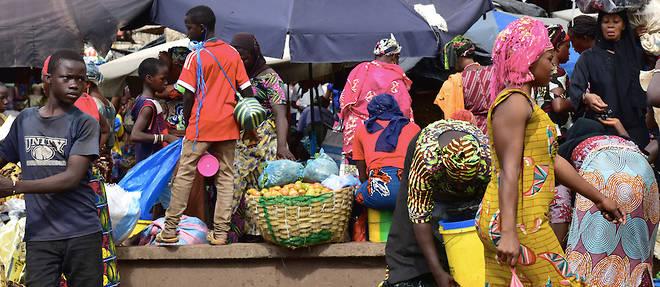 Mali - Madani Tall : « L'économie tourne en deçà de son potentiel »