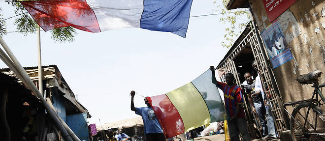 Comment la France entend se ressaisir en Afrique