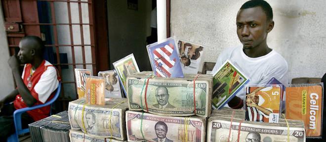 Liberia : mais où sont passés les 100 millions de dollars destinés à la Banque centrale ?