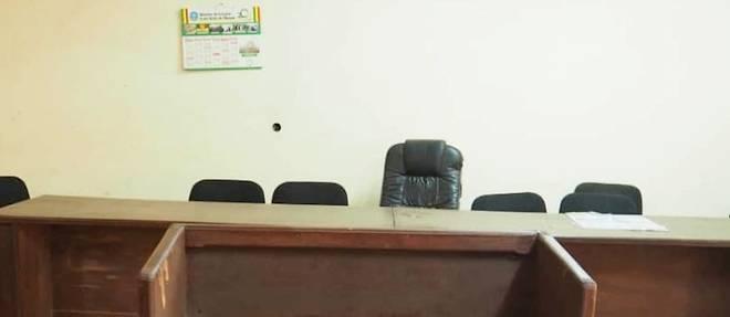 Mali : quand les serviteurs de la justice se rebiffent