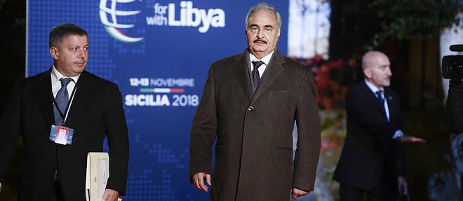 Libye : la guerre de l'ombre entre la France et l'Italie