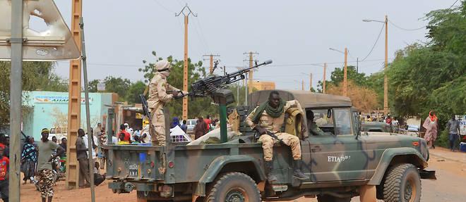 Mali : quelle sécurité pour Gao ?