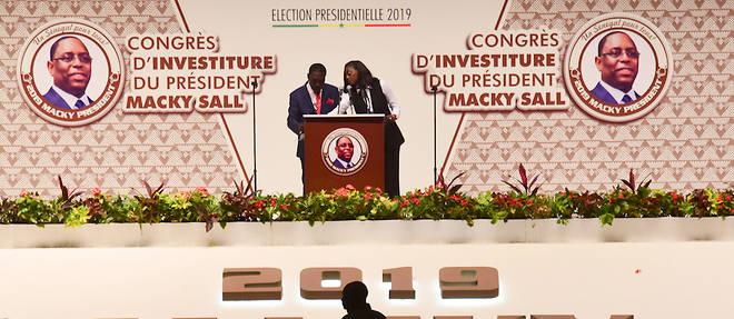Sénégal : un second tour à prévoir pour la présidentielle ?