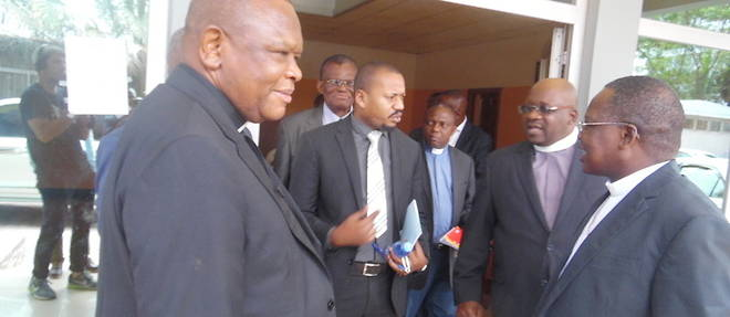 RDC : les Églises font bloc contre le report des élections